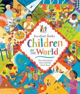 Barefoot Books Children of the World