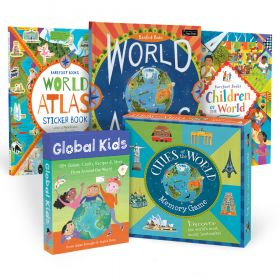 Global Summer Camp Kit